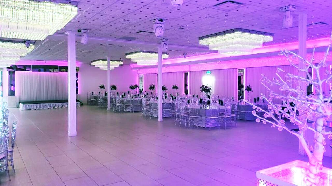 Adela Banquet Hall Venue