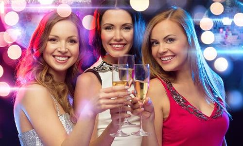 dela Banquet Hall - Special Events Venue
